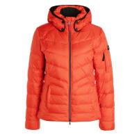 Bogner Fire + IceMELOU Dunjacka orange