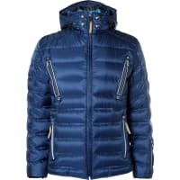 BognerJari-d Quilted Ripstop Down Ski Jacket - Blue