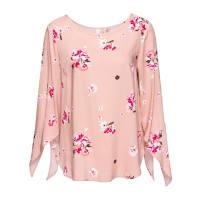BonprixBlouse in roze foor Dames - RAINBOW