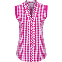 BonprixBlouse in pink foor Dames - RAINBOW