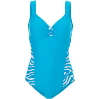 BonprixBadpak in blauw foor Dames - bpc collection
