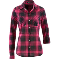 BonprixDames blouse lange mouw in pink - bpc bonprix collection