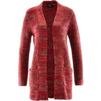 BonprixCardigan (rosso) - bpc bonprix collection