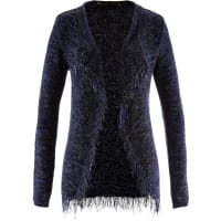 BonprixCardigan con lurex (blu) - bpc selection