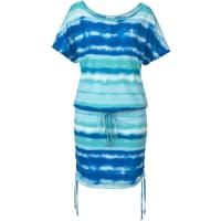 BonprixDames shirtjurk halve mouw in blauw - bpc bonprix collection