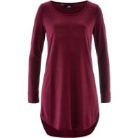 BonprixLongshirt in rood foor Dames - bpc collection