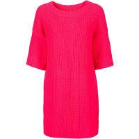 BonprixOversized-Pullover in pink von bonprix