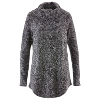 BonprixPullover poncho (grigio) - bpc bonprix collection