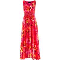 BonprixDames jurk in pink - bpc selection