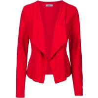 BonprixBlazer in rood foor Dames - bpc collection
