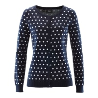 BonprixCardigan (blu) - bpc bonprix collection