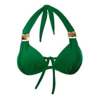 BodyflirtBiquíni top verde