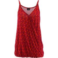 BonprixDames top zonder mouwen in rood - bpc bonprix collection