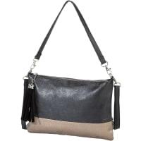 BonprixSchoudertasje in zwart foor Dames - bpc collection