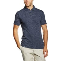 Boss Orange by Hugo BossBOSS Orange Phylo, Polo Hombre, Azul (Dark Blue), Small