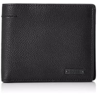 Boss Orange by Hugo BossBOSS Orange Journey_4 cc Coin 10193329 01, Portefeuille homme, Noir (Black 001), 2x11x10 cm (B x H x T)