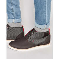BoxfreshDalston Sneakers - Grey