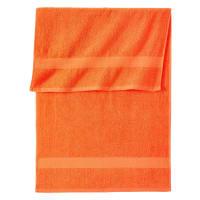 bpc livingHanddoek Noah in oranje - bpc living