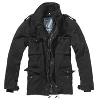 BranditHerren Jacke M65 Voyager Wool