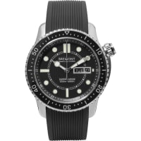 BremontS500 Supermarine Automatic Watch - Black
