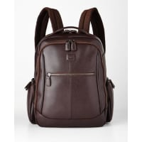 Bric'sVarese Brown Large Executive Backpack