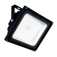 Brilliant LightingLED Flood Light Black DIY 10W in 4000K 12cm Avenger Brilliant Lighting