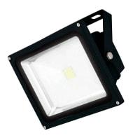 Brilliant LightingLED Flood Light Black DIY 30W in 4000K 23cm Avenger Brilliant Lighting