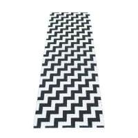 Brita SwedenGunnel matta svart, 70x250