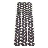 Brita SwedenKarin matta svart, 70x200