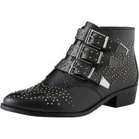 BronxAnkle Boots BrezaX schwarz