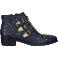 BronxBlauwe Bronx Boots 43771