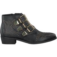 BronxSchwarze Bronx Boots 43771