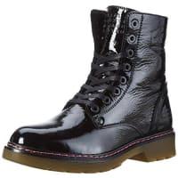 BullboxerDamen Lace-Up Boots Combat