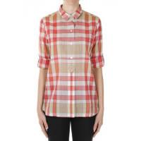 BurberryChecked Shirt Herbst/Winter