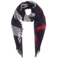 BurberryKarierter Schal aus Merinowolle