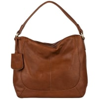 BurkelyMelany Hobo Handtas 520585 Light Tan