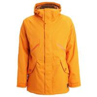 BurtonBREACH Snowboard jacket maui sunset/tru penny