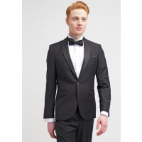 Burton Menswear LondonSLIM Kostuum black