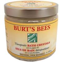 Burt's BeesPflege Körper Therapeutic Bath Crystals 450 g