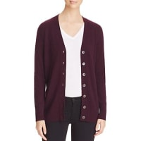 C By BloomingdalesC by Bloomingdales Grandfather Cashmere Cardigan