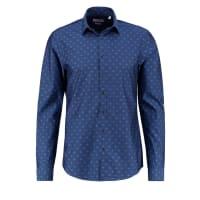 Calvin KleinBARI SLIM FIT Camisa informal blue