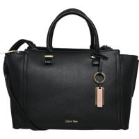 Calvin KleinBusiness-Handtasche Myr4 schwarz