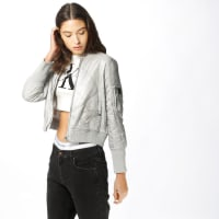 Calvin Klein JeansJacka - Opal Quilted Bomber