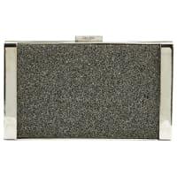 Calvin KleinSegunda mano - Bolsos clutch Plateado