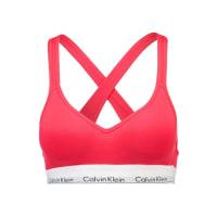 Calvin Klein UnderwearMODERN COTTON Bustier red