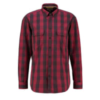 Camel ActiveREGULAR FIT Casual overhemd rot