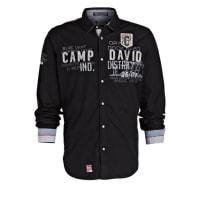 Camp DavidHemd Regular-Fit