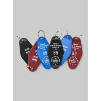 Carhartt Work in ProgressMotel Keychain / portachiavi nero|rosso|blu