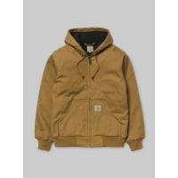 Carhartt Work in ProgressActive Jacket / Jacke braun