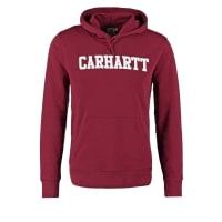 Carhartt Work in ProgressCOLLEGE Sweatshirt chianti/white